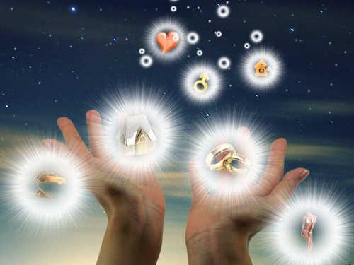 Тибетская молитва наисполнение желаний
