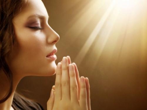 Утренние молитвы напроцветание иудачу вделах