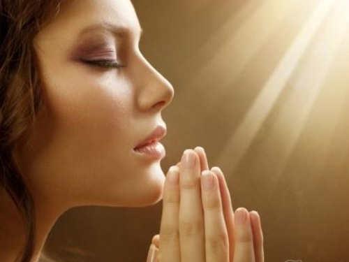 Утренняя молитва нарусском языке