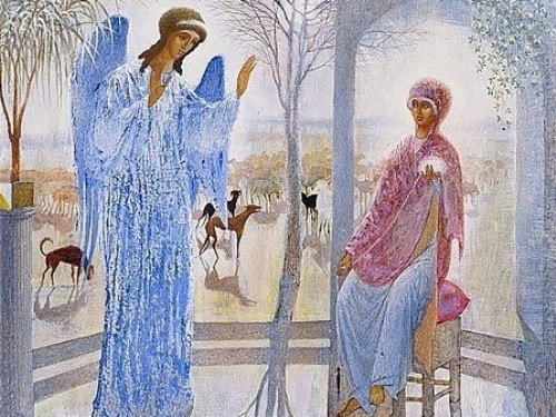Благовещение Пресвятой Богородицы 7апреля: история исуть праздника