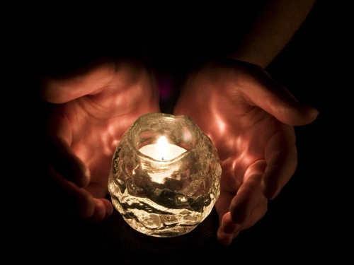 Сильный ритуал на удачу