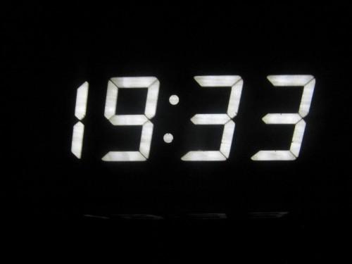 Совпадение чисел начасах: значение комбинаций