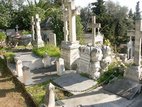 Можноли посещать кладбище наПасху