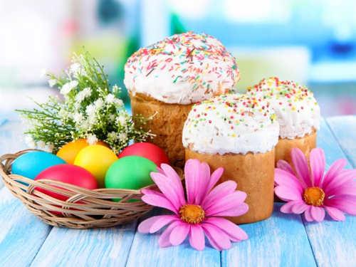 Как праздновать Светлое Христово Воскресение: традиции иобычаи Пасхи