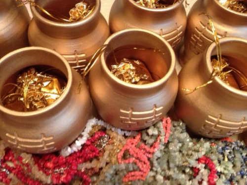 Как создать вазу богатства: привлекаем деньги пофэн-шуй