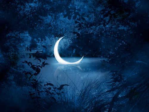 Как убывающая Луна влияет наЗнаки Зодиака