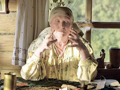 Сериал «Слепая»: советы бабы Нины ожизненной силе