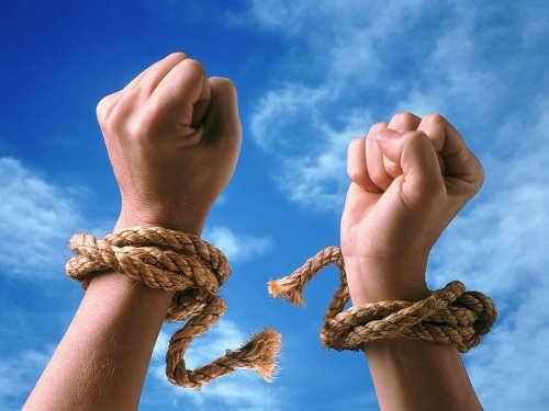 Молитва избавление от пагубных привычек