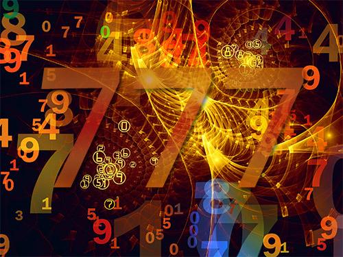 Нумерологический гороскоп намай 2017 года