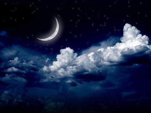 Аффирмации нарастущую Луну: наденьги, любовь, успех