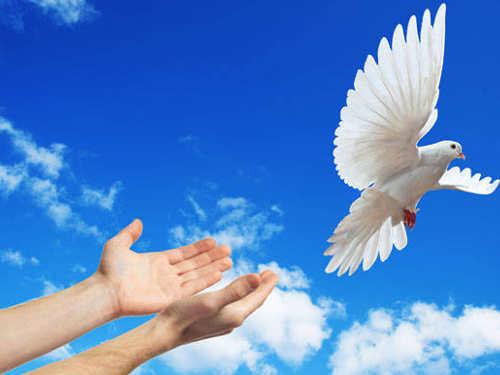 Благодарственные молитвы поСвятом Причащении