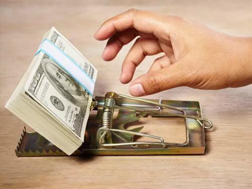 Как избежать долгов иувеличить достаток: действенный способ стать богаче
