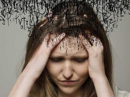 Как избавиться отстраха, тревоги инавязчивых мыслей: советы экстрасенсов