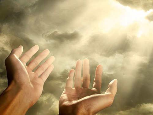 Молитвы обисцелении отболезней