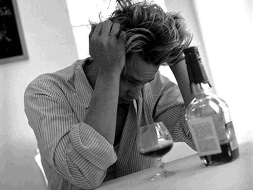 Молитвы оталкоголизма