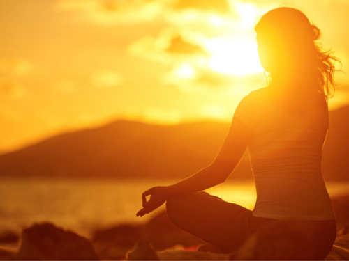 Медитация «Солнечный день» для привлечения удачи