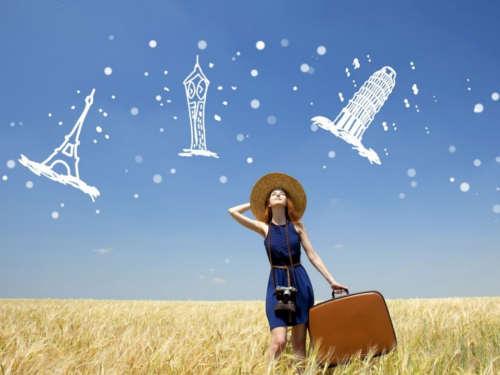 Гороскоп путешествий: как собираются вдорогу Знаки Зодиака