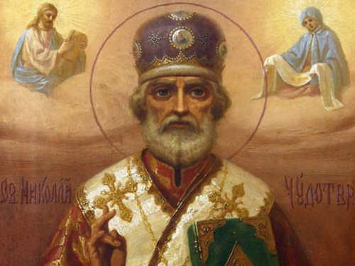 Молитвы Николаю Чудотворцу оздравии, работе ипомощи вделах