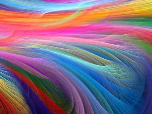 Влияние цвета наэнергетику человека: какие оттенки привлекают деньги, любовь иудачу