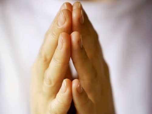 Молитва отчерного слова идурного глаза