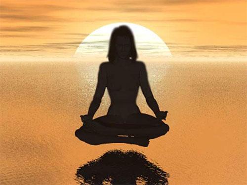 Денежная медитация наводу