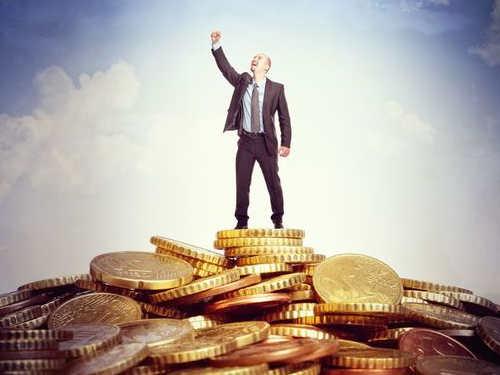 Финансовый гороскоп: вкаком возрасте высможете разбогатеть