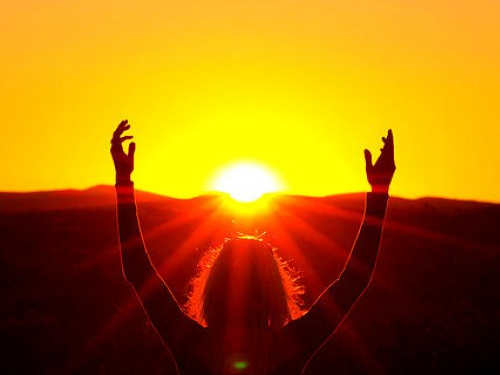 День летнего солнцестояния в2017 году