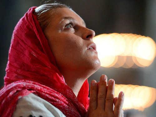 Молитвы Павлу иПетру наначало поста