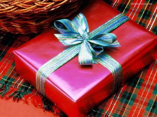 Приметы и поверья о подарках