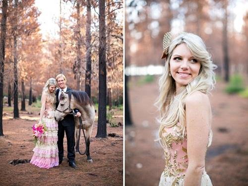 Розовая свадьба: традиции, приметы иобряды насчастливую семейную жизнь