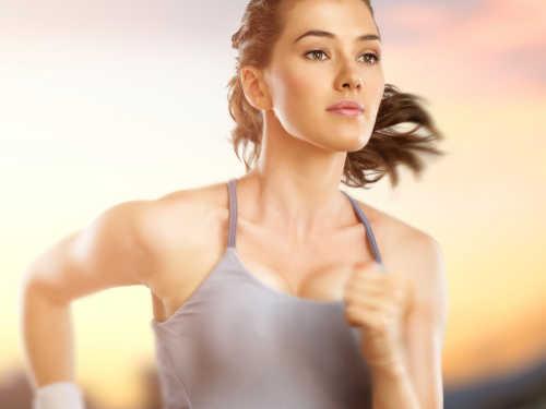 Физические упражнения для снятия стресса иповышения энергетики