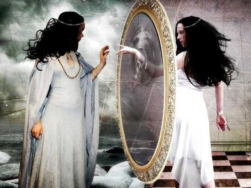 Энергетические свойства зеркал: вчем ихопасность ипольза