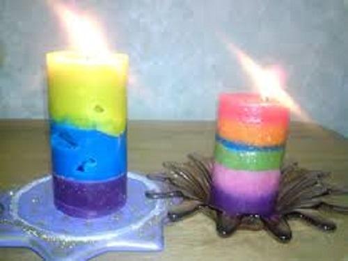 Ритуал наисполнение желания «Волшебная свеча»