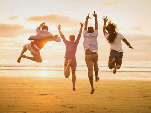 Позитивные установки накаждый день: привлекаем счастье иуспех