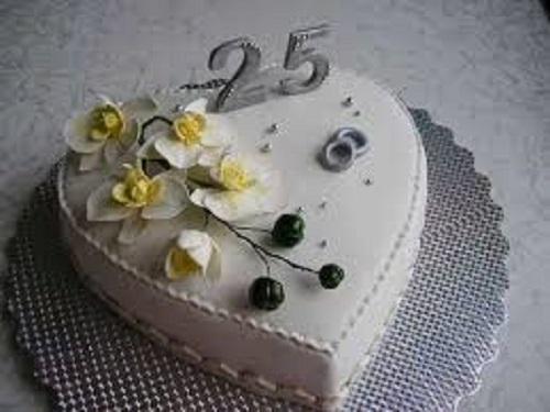 Серебряная свадьба: традиции, приметы иобряды насчастливую семейную жизнь