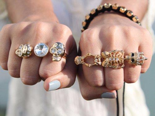 Накаком пальце носить кольцо, чтобы привлечь удачу, любовь иблагополучие