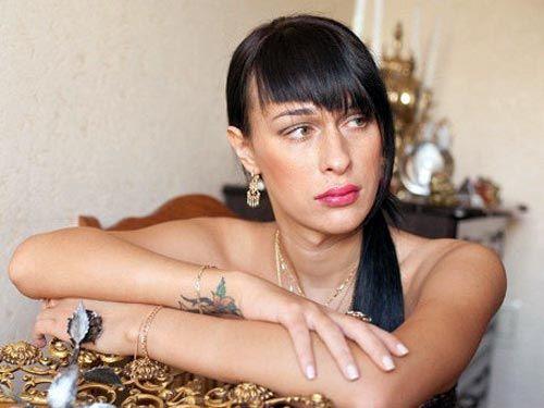 Илона Новоселова: жизненный путь ведьмы