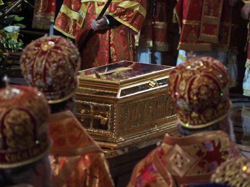 Мощи Николая Чудотворца вМоскве: важная информация для паломников
