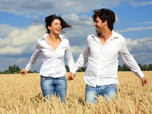 Древний славянский способ найти взаимную любовь иулучшить отношения