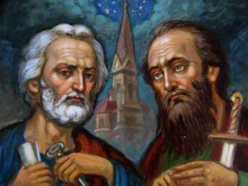 Петров день 12июля 2017года: традиции, обряды иприметы