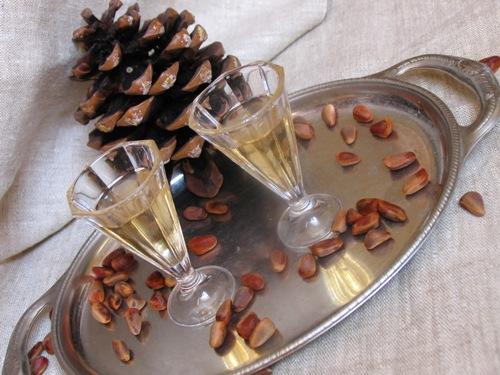Кедровая свадьба: поздравления, подарки, традиции