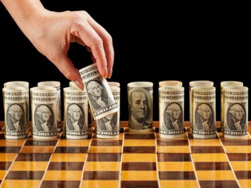 Как избавиться отпроблем сденьгами инайти свой путь кбогатству
