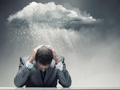 Почему притягиваются несчастья икак этого избежать