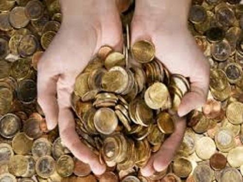 Как сделать сильный денежный талисман своими руками