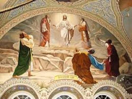 Праздник Преображения Господня: молитвы осчастье иблагополучии