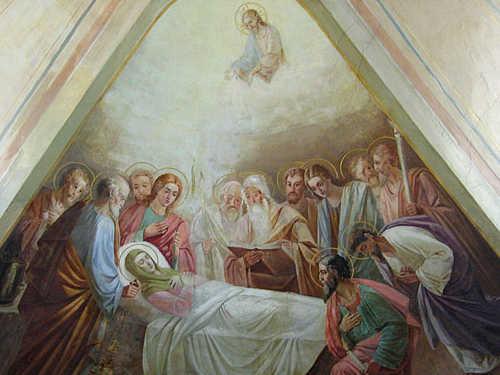 Успение Пресвятой Богородицы: народные поверья, приметы итрадиции