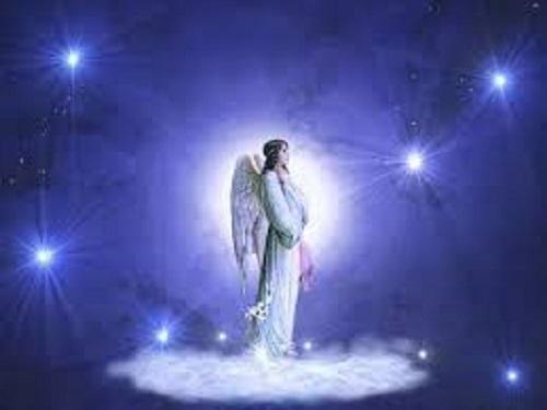 Ваш ангел-хранитель подате рождения