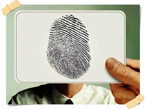 Что отпечатки пальцев могут рассказать охарактере человека