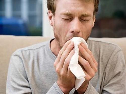 Причины осенних простуд инасморка