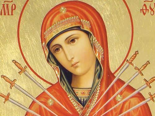 Рождество Богородицы: молитвы опомощи, счастье иблагополучии